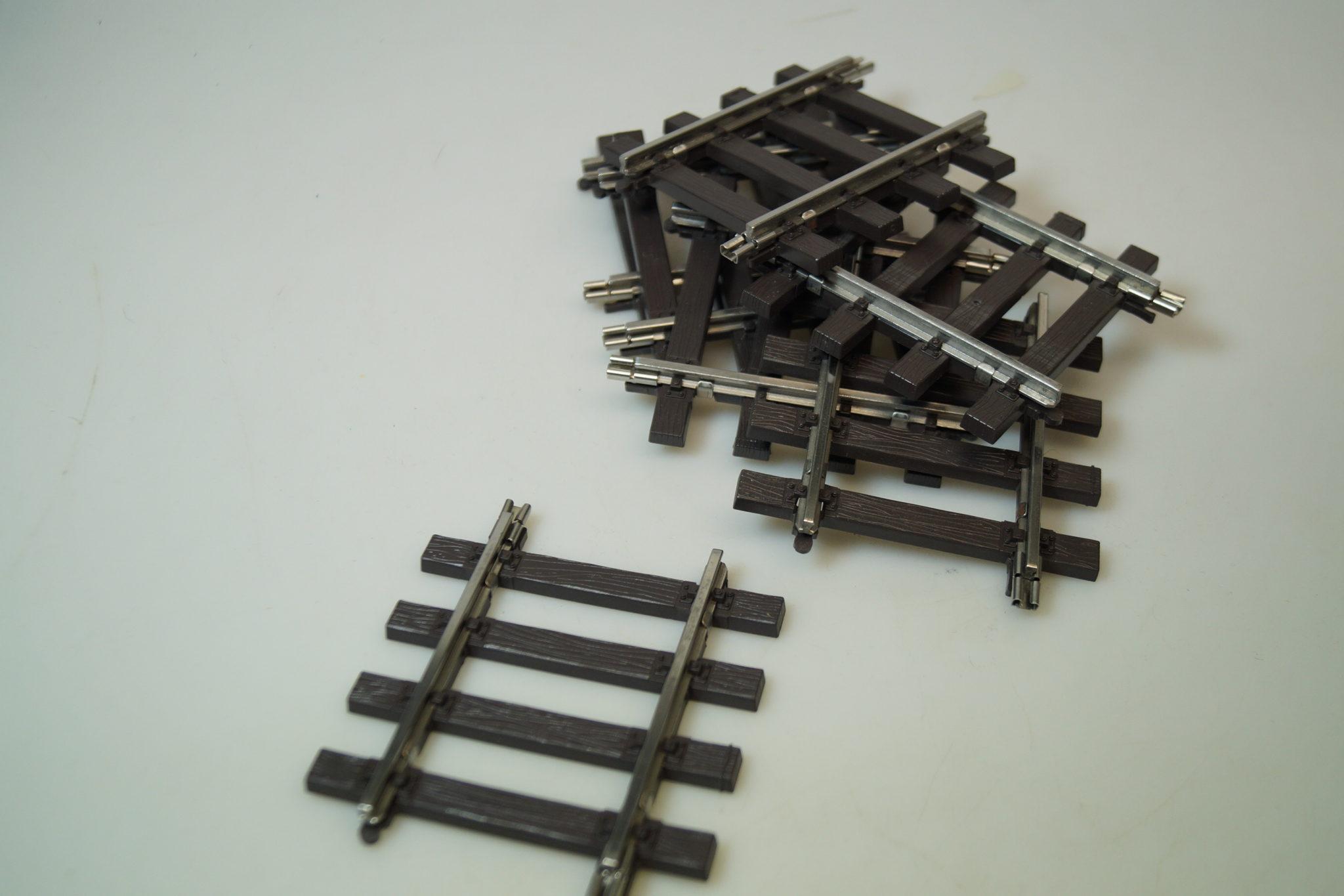 Märklin 5904 gerades Gleis 80,4 mm