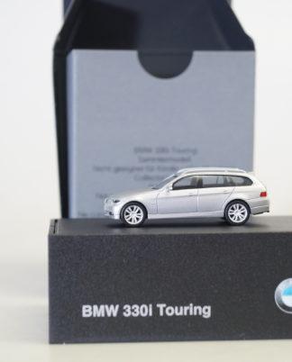 1:87 Herpa 80410403522 BMW 7er tiefgrün-met. neuw.//ovp