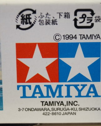 Modellbau TAMIYA