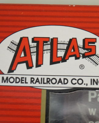 Güterwagen US Atlas