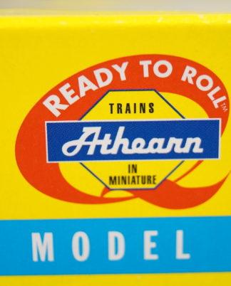 Güterwagen ATHEARN