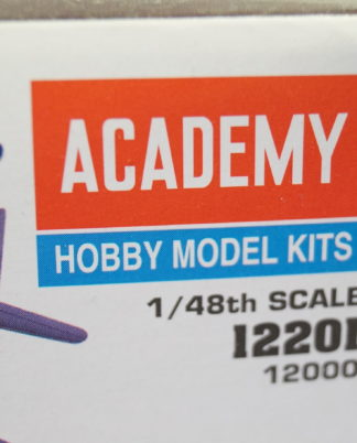 Modellbau ACADEMY