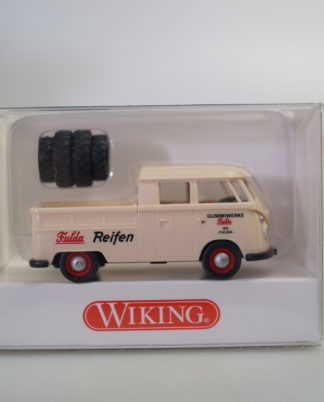Wiking VW T1 Oldtimer
