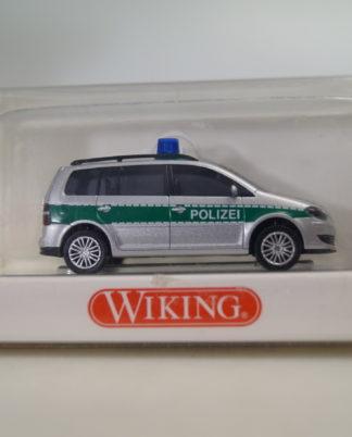 Wiking Nutzfz. Polizei, THW