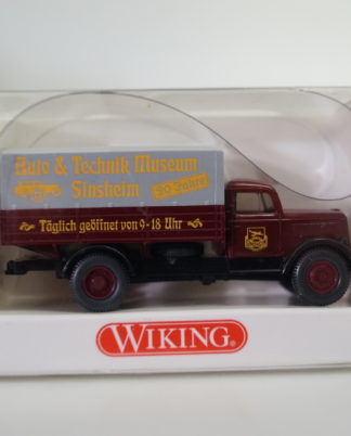 Wiking Sondermodelle und Sets
