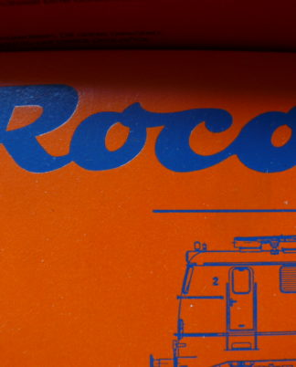 Güterwagen ROCO
