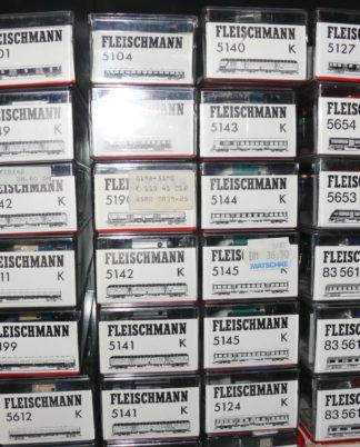 Güterwagen FLEISCHMANN