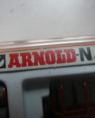 Spur N ARNOLD Personenwagen