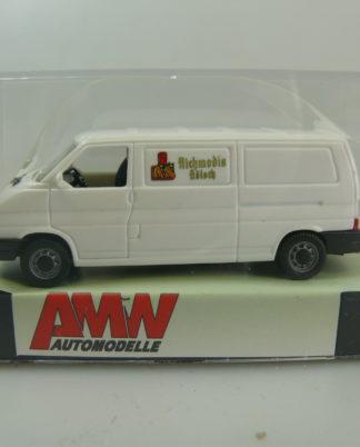 1//87 AWM VW T4 Kasten Richmodis Kölsch 72281