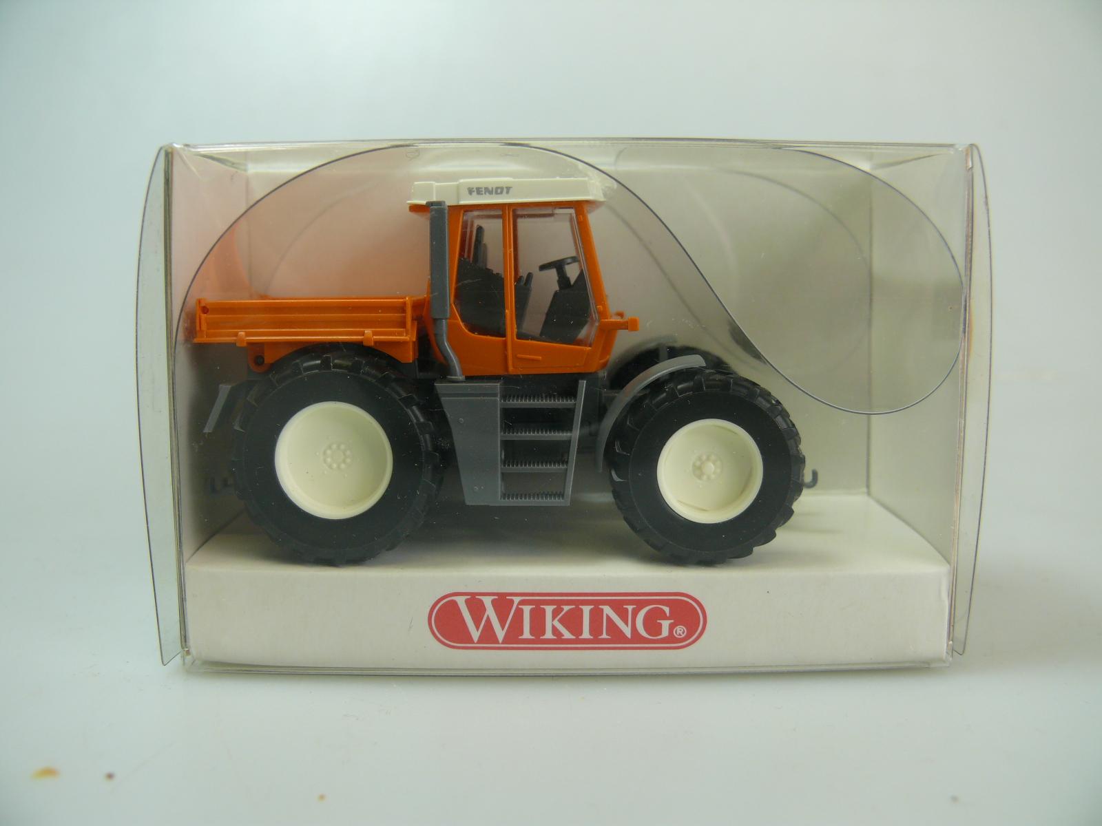 "Wiking H0 neu 380 02 29 FENDT /""XYLON/"""