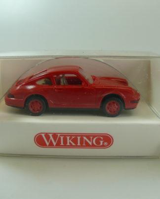 Wiking 12215 SAAB 900 /'WEISS/' neu
