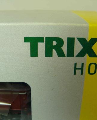H0 Gleise TRIX