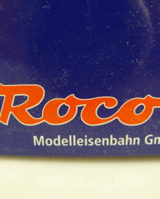 H0 Loks ROCO