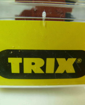Güterwagen TRIX
