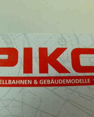 Güterwagen PIKO