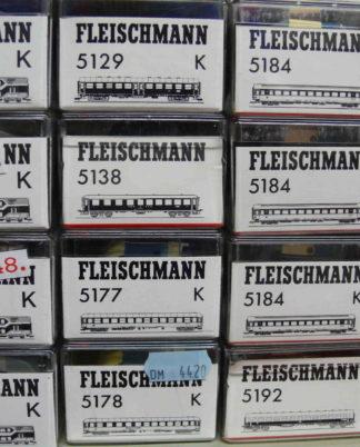 Personenwagen FLEISCHMANN