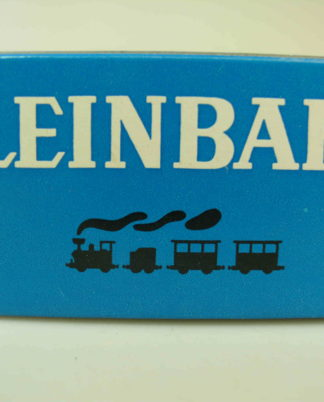 Güterwagen KLEINBAHN