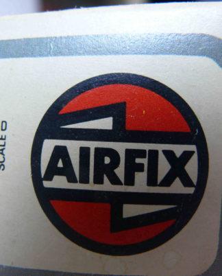 Modellbau AIRFIX